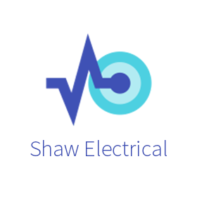 Shaw Electrical Logo